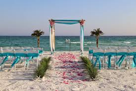 destin wedding packages wedding company destin weddings