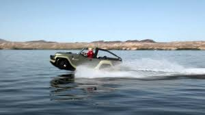 watercar python watercar amphibious car the most versatile vehicle in the