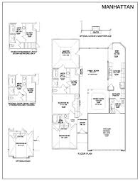 Floorplans Floor Plans Manhattan Kentucky Real Estate