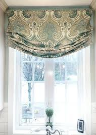 Kitchen Curtain Valances Ideas - window valances for bathroom telecure me