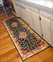 Foam Kitchen Rug Kitchen Memory Foam Kitchen Rug Padded Kitchen Floor Mats Red