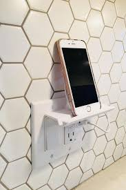 diy phone charger 20 diy phone charging stations home diy projects