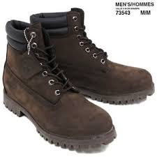 s 6 inch timberland boots uk timberland s 6 inch brown premium value work boots 73543
