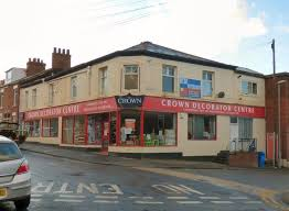 Crown Decorating Centre Jobs Crown Decorator Centre Gerald England Cc By Sa 2 0 Geograph