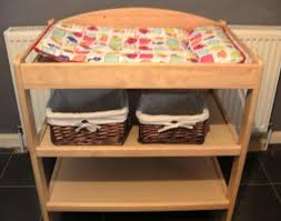 Changing Table Basket Storkcraft Aspen Changing Table Walmart Canada Sleighstyle Cherry