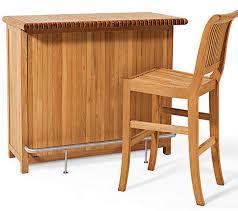 Teak Bar Cabinet Teakstation Teak Furniture Wholesale Prices