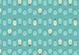 fun wallpaper fun pattern wallpaper lightbulbs top backgrounds wallpapers
