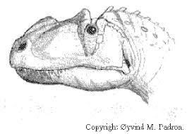 dinosaur of the week may 2012