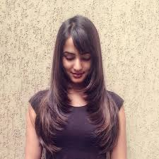 bollywood hair cuts for high forehead sonal chauhan zarah bollywood actress dress pinterest