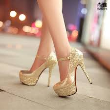 online shop 14cm ultra high heels single shoes female thin heels