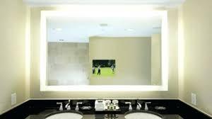 lighted mirrors for bathroom beautiful bathroom mirror ideas by decor snob unique vanity mirrors