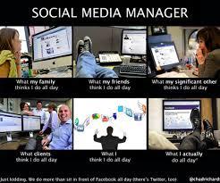 Meme Media - meme social media informer
