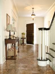 Porcelain Tile Entryway 6 Foyer Fix Up Tips That Really Work