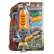 slugterra role play stealth wrist blaster toys