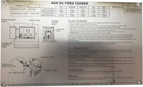 aga oil control valve diagram download wiring diagram