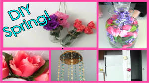 Diy Projects For Teen Girls by Diy Room Organization Spring Cleaning Decor Youtube