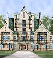 Castle Style House Plans Castle Style House Plans Castle Home - Unique homes designs