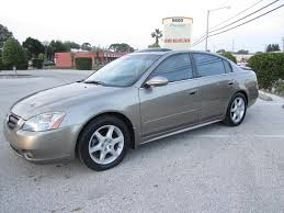 nissan altima 2005 for sale by owner sold 2002 nissan altima 3 5 se meticulous motors inc florida for