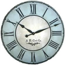 blue wall clocks u2013 philogic co