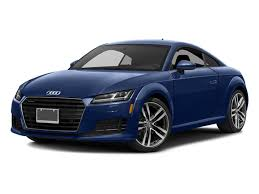 2017 audi tt price trims options specs photos reviews