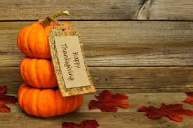 i wish you a happy thanksgiving real estate blog