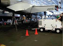 f 18 aviation ground support equipment