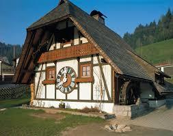 Cuckoo Clock Germany Germany Holidays Cuckoo Clocks Germany Is Wunderbar