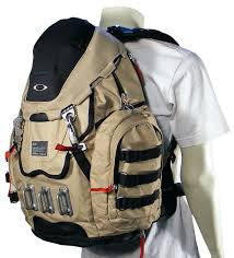 Backpacks Similar To Oakley Kitchen Sink Louisiana Bucket Brigade - Kitchen sink bag