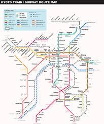 Metro Map Pdf by Kyoto Subway Map Pdf My Blog