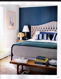 bedroom wall paint combination