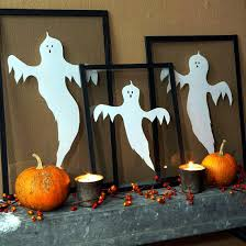 Scary Halloween Decorations Make Your Own quick ideas decor creepy halloween crafts 23 to make your own