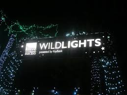 Zoo Lights Az by Todaysmama Com Woodland Park Zoo Wildlights