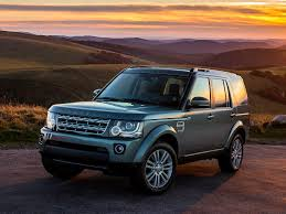 land rover discovery 4 2016 2014 land rover discovery specs and photos strongauto
