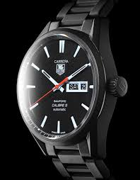 carrera watches tag heuer x bamford autavia monaco u0026 carrera watches ablogtowatch