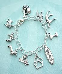 this charm bracelet features lover inspired tibetan silver