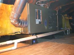 attic horizontal furnace installation installations u0026 repair