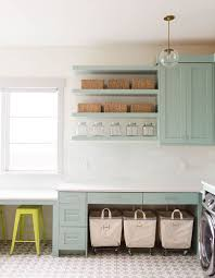 Laundry Room In Kitchen Ideas 134 Best Farmhouse Laundry Images On Pinterest Laundry Rooms