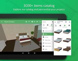 Home Planner by Planner 5d Home U0026 Interior Design Creator Android Apps On