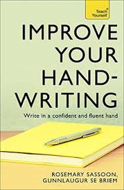 how to improve your handwriting as a grown up u0026 free printable