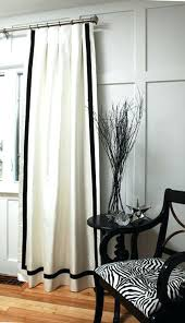 black and white curtains curtains black and grey black velvet