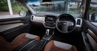 chevrolet trailblazer 2015 2017 chevrolet trailblazer design price performance