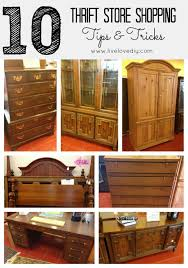 Vintage Home Decor Stores by Second Hand Furniture Near Me