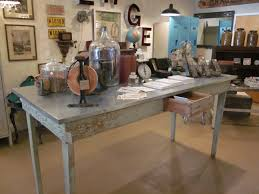 vintage kitchen island ideas arrival gorgeous antique industrial table sold paper vintage