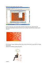 tutorial membuat undangan dengan corel draw 12 collection of membuat kartu undangan dengan corel draw 12 tutorial