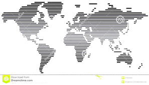 World Map Simple Vector by World Map Png Transparent Background Clipart D Atlas Of Oil