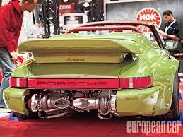 bisimoto porsche best 911 for 75k archive performanceforums