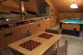 awesome game room home design ideas cool in game room