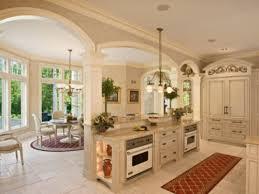 Mediterranean Style Kitchens - white mediterranean kitchen amazing pics of mediterranean style
