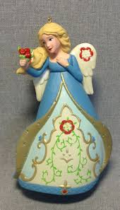 199 best my hallmark ornament collection images on