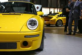 porsche ruf ctr 2017 15 must see cars from the geneva motor show 2017 u2022 gear patrol